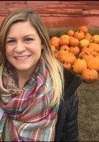 A photo of Dijana, a tutor from University of Washington-Seattle Campus