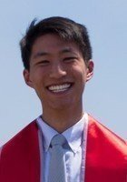 A photo of Robert, a tutor from University of California-San Diego