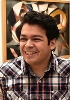 A photo of Austin, a tutor from Rensselaer Polytechnic Institute