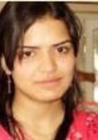 A photo of Sania, a tutor from Pace University-New York