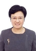 A photo of Maggie, a tutor from Beijing University of Posts and Telecommunications