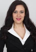 A photo of Marlen, a tutor from CUNY Queens College