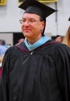 A photo of Michael, a tutor from University of Massachusetts Amherst