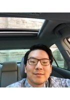 A photo of David, a tutor from Boston College
