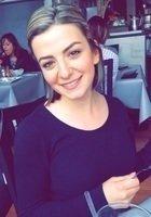 A photo of Angela, a tutor from Wayne State University