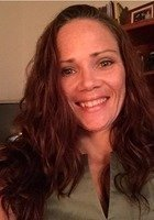 A photo of Megan Shea, a tutor from Concordia University-Ann Arbor