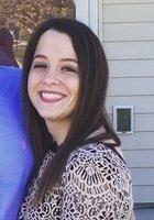 A photo of Karen, a tutor from University of Dayton
