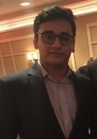 A photo of Kshitij, a tutor from University of Michigan-Ann Arbor