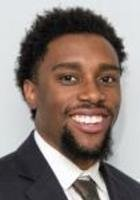 A photo of Joshua, a tutor from Morehouse College