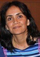 A photo of Vasudha, a tutor from NITK