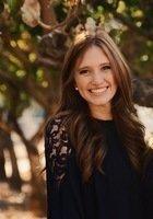 A photo of Hailey, a tutor from Arizona State University