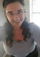 A photo of Kaitlyn, a tutor from Millersville University of Pennsylvania