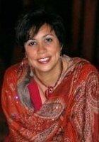 A photo of Mirna M, a tutor from UNIVERSIDAD APEC
