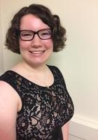 A photo of Katrina, a tutor from Western Washington University