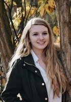 A photo of Chelsea, a tutor from Boise State University