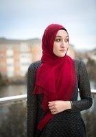 A photo of Masouna, a tutor from Eastern Michigan University