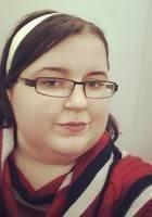 A photo of Lauryn, a tutor from CUNY Brooklyn College