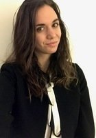 A photo of Jessica, a tutor from State University of New York at New Paltz