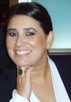 A photo of Luciana, a tutor from Escuela Normal Superior en Lenguas Vivas
