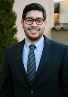 A photo of Kyle, a tutor from University of Kansas