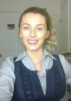 A photo of Chloe, a tutor from North Carolina State University at Raleigh