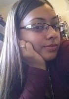 A photo of Lixamarie, a tutor from CUNY Bronx Community College