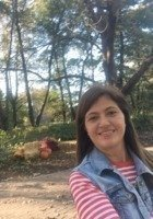 A photo of Paola, a tutor from Eafit