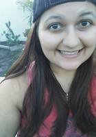 A photo of Amira, a tutor from University of South Florida-Main Campus