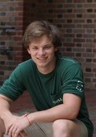 A photo of Daniel, a tutor from College of William and Mary