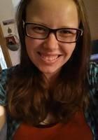 A photo of Larissa, a tutor from Michigan Technological University