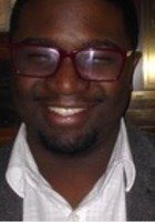 A photo of Malik, a tutor from The University of Texas at Dallas