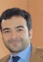 A photo of Nima, a tutor from Amirkabir University of Technology