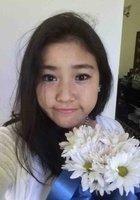 A photo of Mia, a tutor from New York University