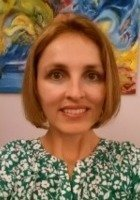 A photo of Marcela, a tutor from University of Costa Rica
