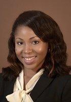 A photo of Ekene, a tutor from St Edwards University