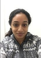 A photo of Arti, a tutor from Saint Peters College