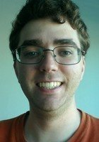 A photo of James, a tutor from The University of Texas at Austin