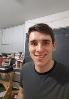 A photo of Liev, a tutor from University of Wisconsin-Madison