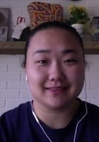A photo of Jessie, a tutor from University of California-Irvine