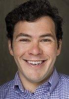 A photo of Nick, a tutor from University of California-Berkeley