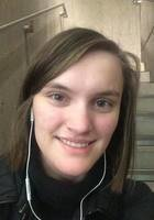 A photo of Cori, a tutor from Massachusetts Institute of Technology
