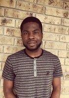 A photo of Adegbola, a tutor from Ladoke Akintola University of Technology Ogbomoso Nigeria