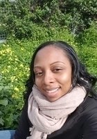A photo of Carla, a tutor from CUNY Hunter College