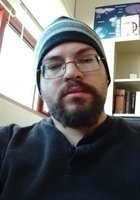 A photo of James, a tutor from New Mexico Institute of Mining and Technology