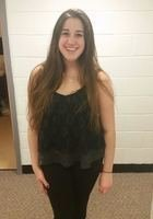 A photo of Emily, a tutor from University of Connecticut