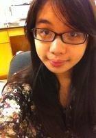 A photo of Ingrid, a tutor from Rutgers University-New Brunswick