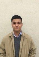 A photo of Daniel, a tutor from Alpena Community College