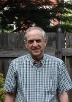 A photo of Ken, a tutor from Ithaca College