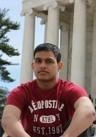 A photo of Ashfaque, a tutor from New York University