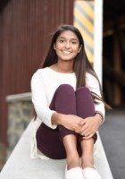 A photo of Priya, a tutor from University of Pittsburgh-Pittsburgh Campus
